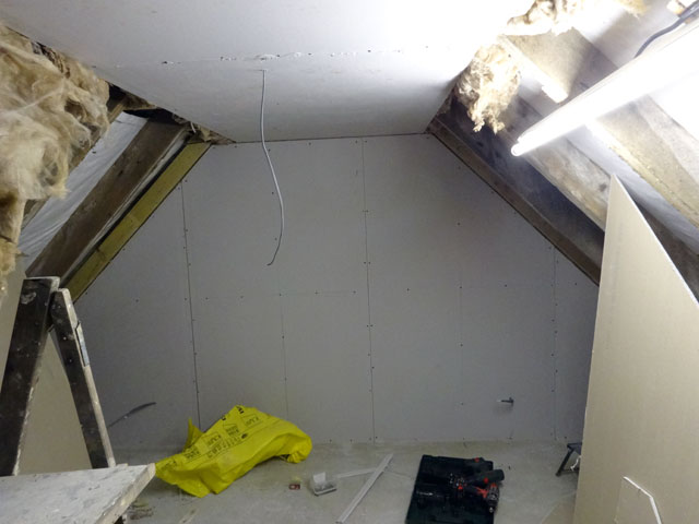 dependable attic rubbish removal