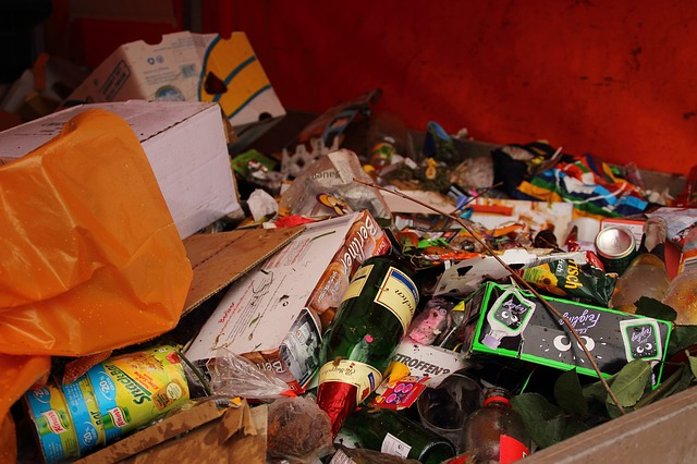 inexpensive cellar rubbish clearance for landlords